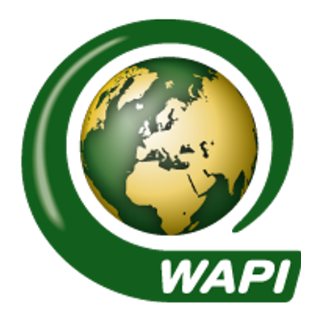 We've become members of World association of professional investigators (WAPI)